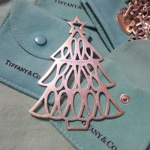 Tiffany & Co. Jewelry - 1998/Authentic, Classic,Collection